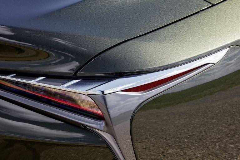 2021 Lexus LC 500 convertible 599665