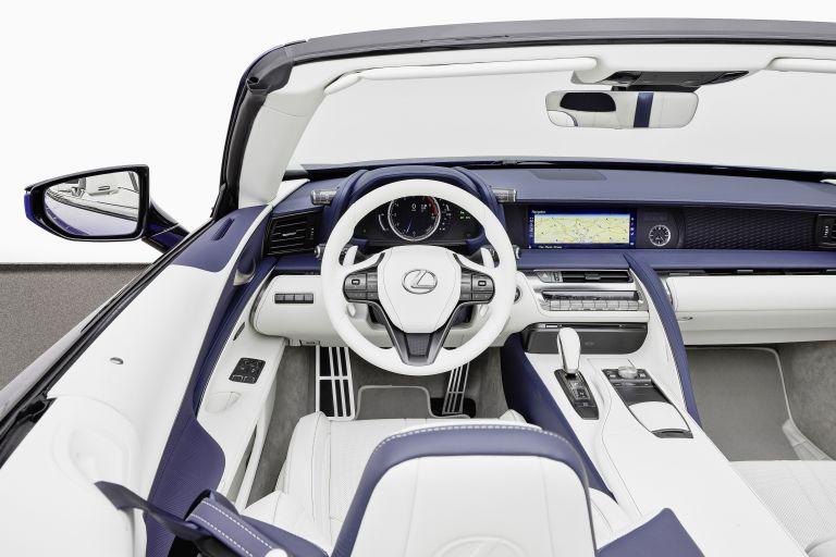 2021 Lexus LC 500 convertible 599693