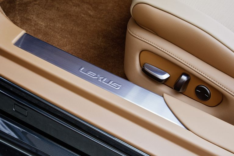 2021 Lexus LC 500 convertible 599715