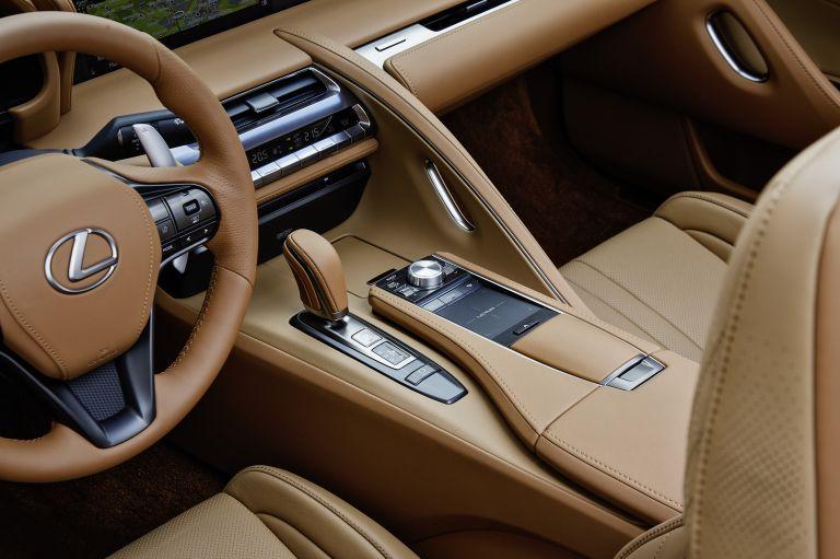 2021 Lexus LC 500 convertible 599716