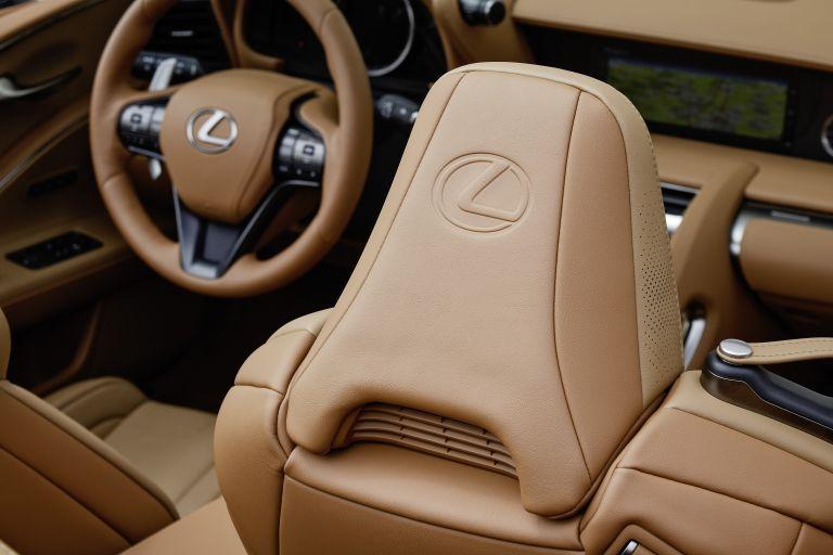 2021 Lexus LC 500 convertible 599719
