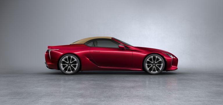 2021 Lexus LC 500 convertible 599730