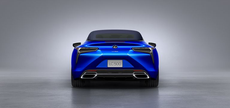 2021 Lexus LC 500 convertible 599739
