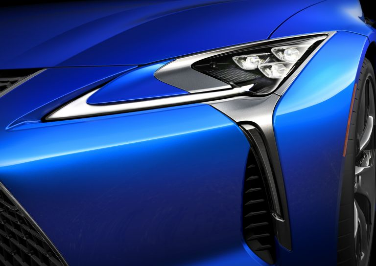 2021 Lexus LC 500 convertible 599744