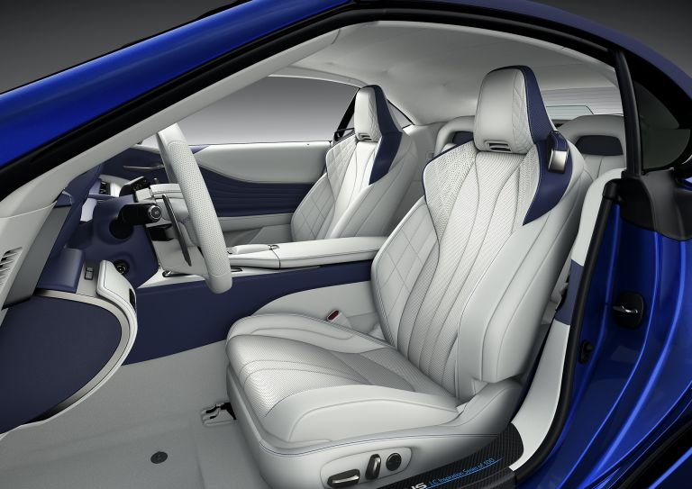 2021 Lexus LC 500 convertible 599751