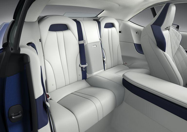 2021 Lexus LC 500 convertible 599753