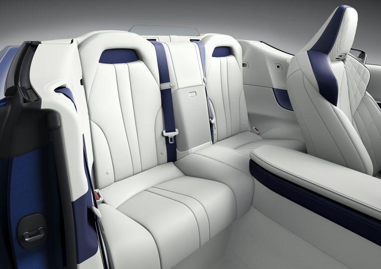 2021 Lexus LC 500 convertible 599754