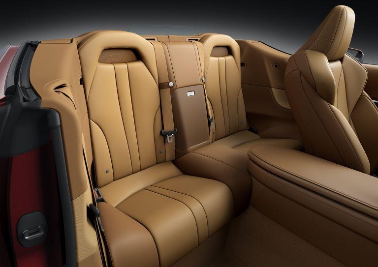 2021 Lexus LC 500 convertible 599761