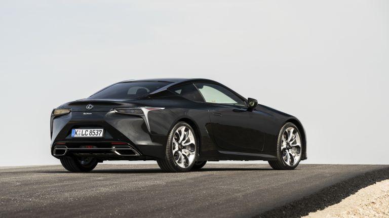 2021 Lexus LC 500 convertible 600841