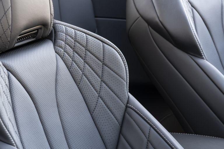 2021 Lexus LC 500 convertible 600949