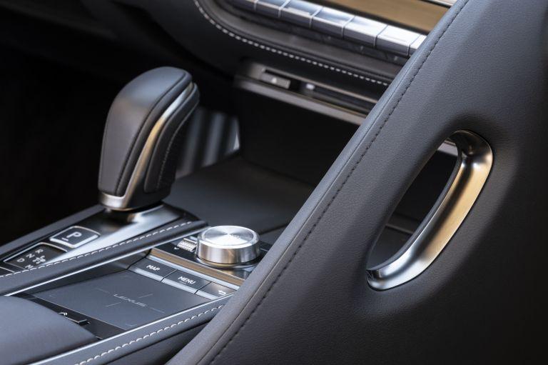 2021 Lexus LC 500 convertible 600957