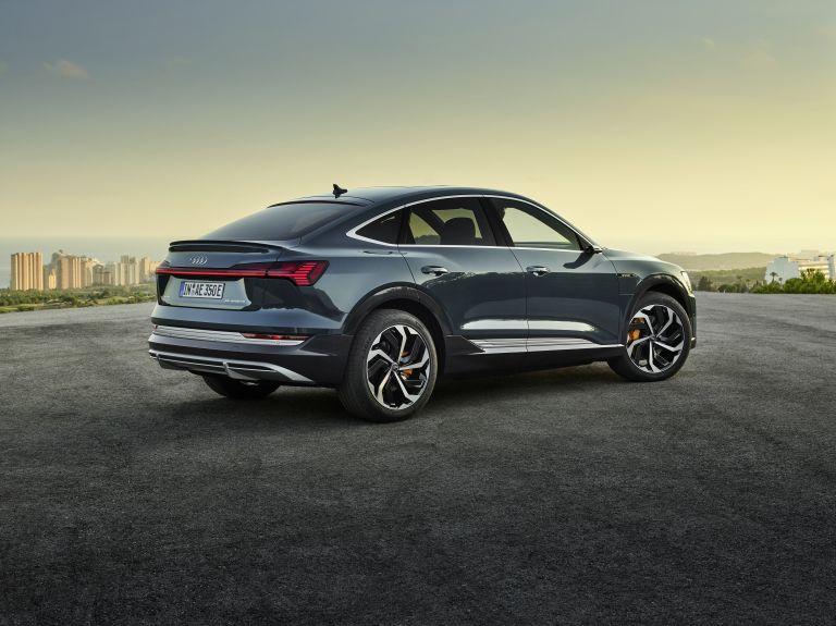 2020 Audi e-Tron Sportback 584751