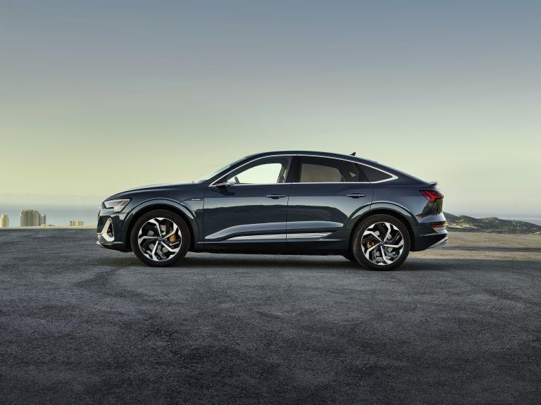 2020 Audi e-Tron Sportback 584753