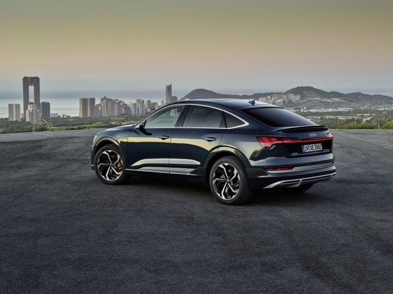 2020 Audi e-Tron Sportback 584754