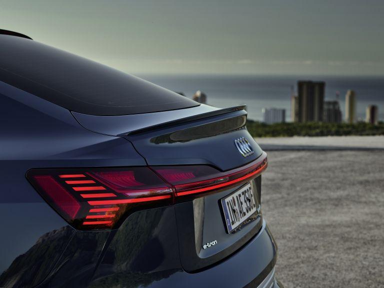 2020 Audi e-Tron Sportback 584755