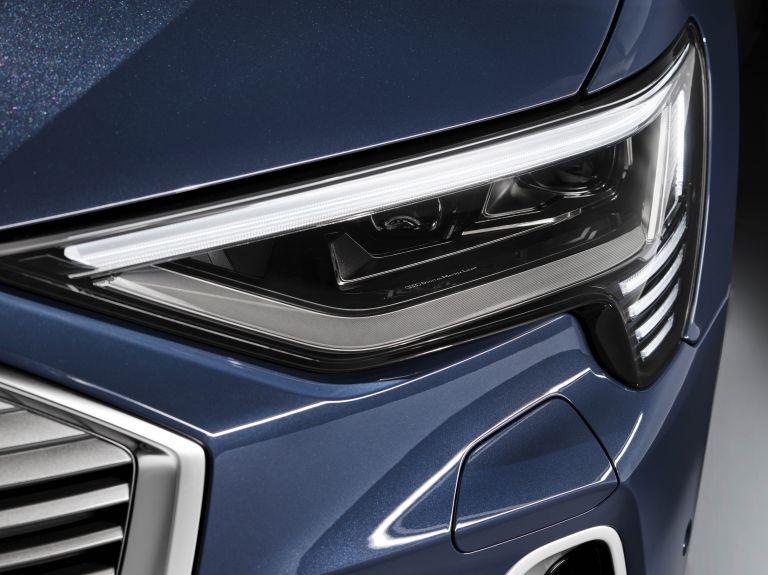 2020 Audi e-Tron Sportback 584758