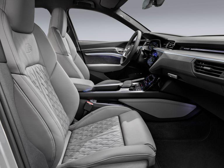 2020 Audi e-Tron Sportback 584761