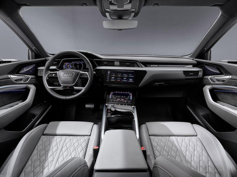2020 Audi e-Tron Sportback 584762