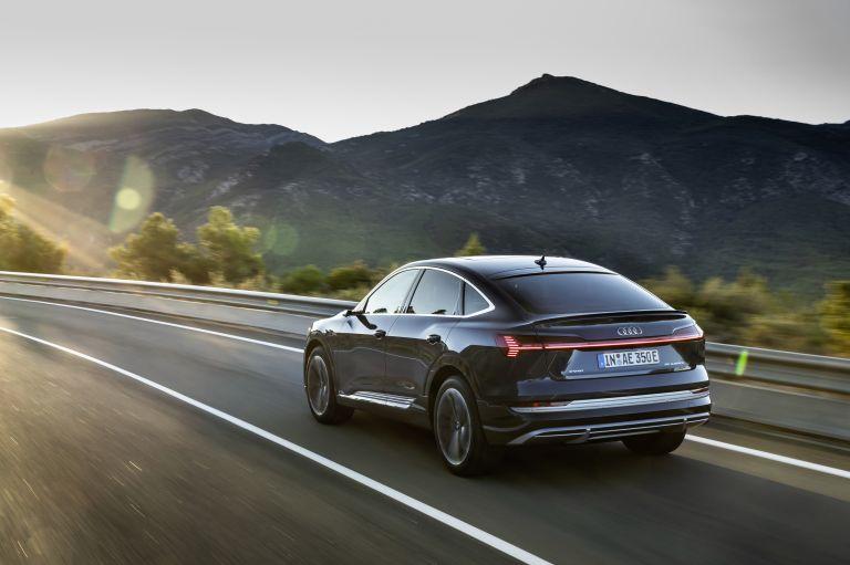 2020 Audi e-Tron Sportback 584766