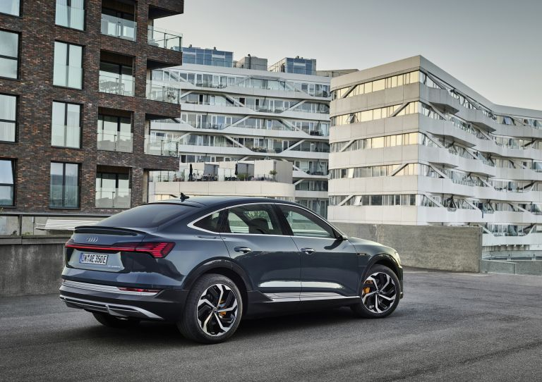 2020 Audi e-Tron Sportback 584770