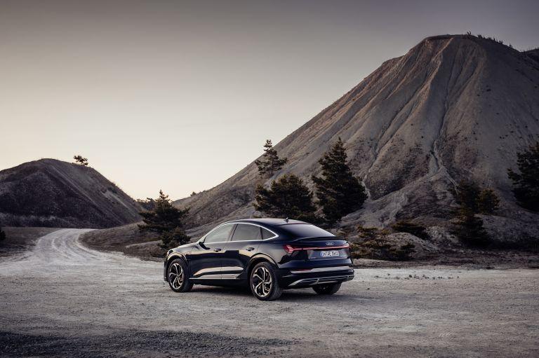 2020 Audi e-Tron Sportback 584771