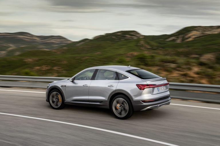 2020 Audi e-Tron Sportback 584774