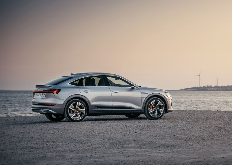 2020 Audi e-Tron Sportback 584784