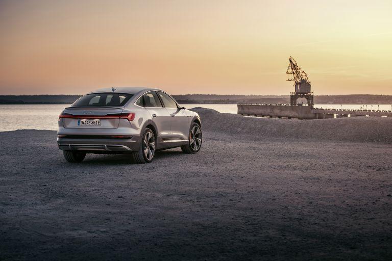 2020 Audi e-Tron Sportback 584786
