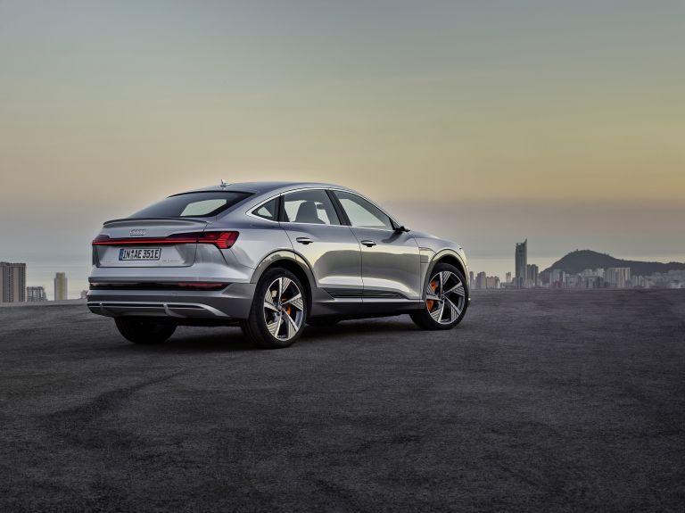 2020 Audi e-Tron Sportback 584787