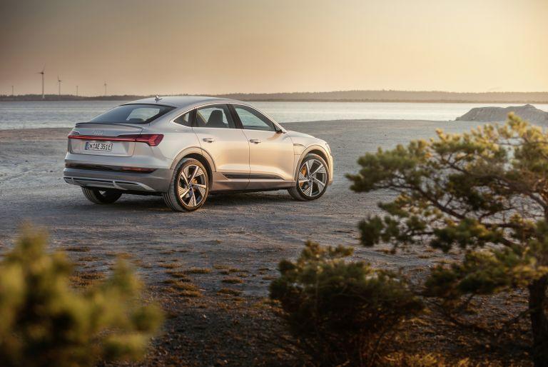 2020 Audi e-Tron Sportback 584789