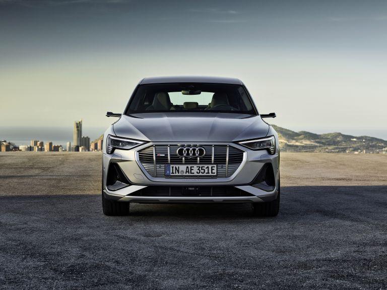 2020 Audi e-Tron Sportback 584790