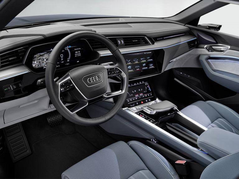 2020 Audi e-Tron Sportback 584797