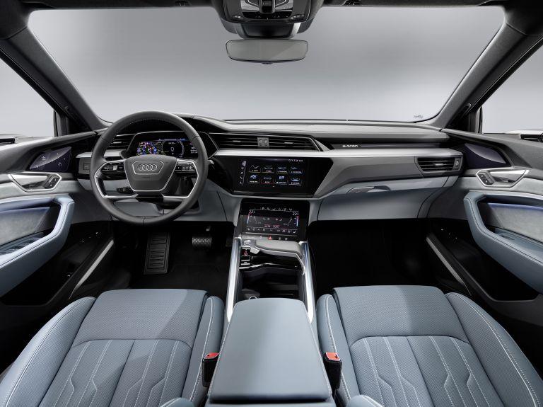 2020 Audi e-Tron Sportback 584798