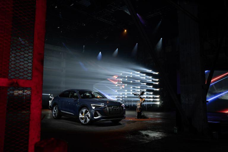 2020 Audi e-Tron Sportback 584802