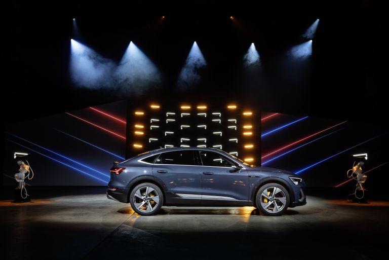 2020 Audi e-Tron Sportback 584808