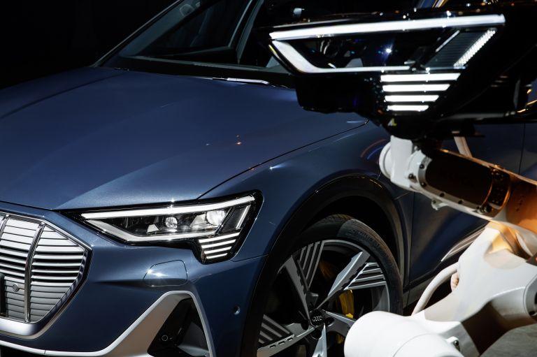 2020 Audi e-Tron Sportback 584813