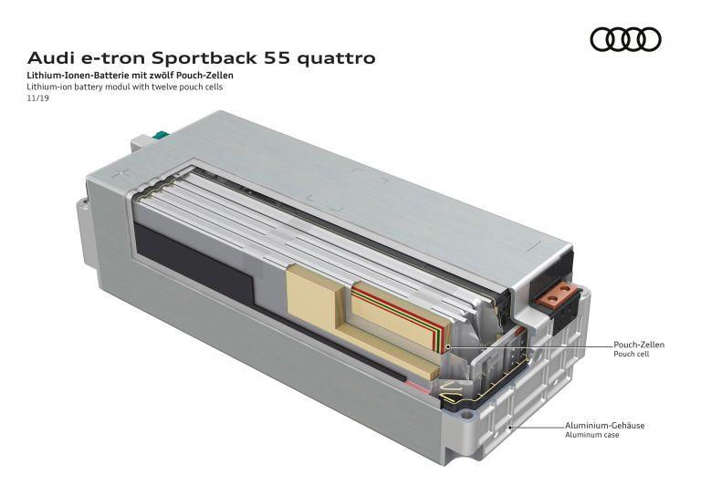 2020 Audi e-Tron Sportback 584837