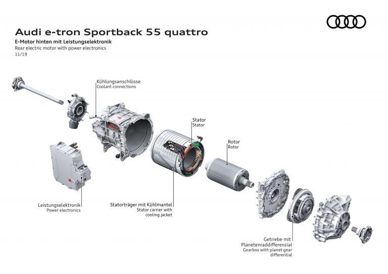 2020 Audi e-Tron Sportback 584848