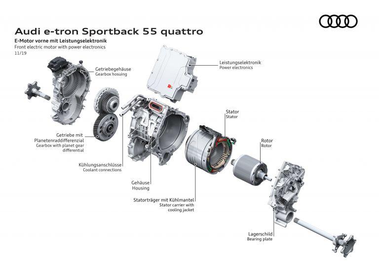 2020 Audi e-Tron Sportback 584849
