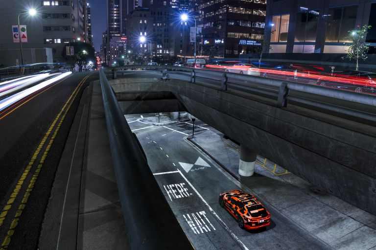 2020 Audi e-Tron Sportback 584899