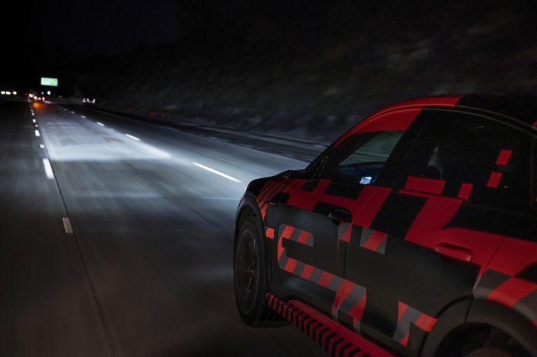 2020 Audi e-Tron Sportback 584908