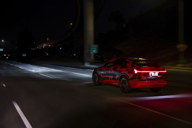 2020 Audi e-Tron Sportback 584909