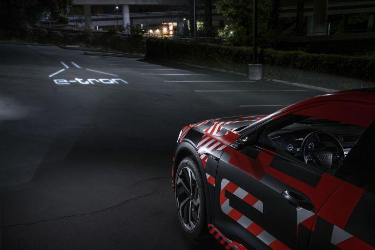 2020 Audi e-Tron Sportback 584910