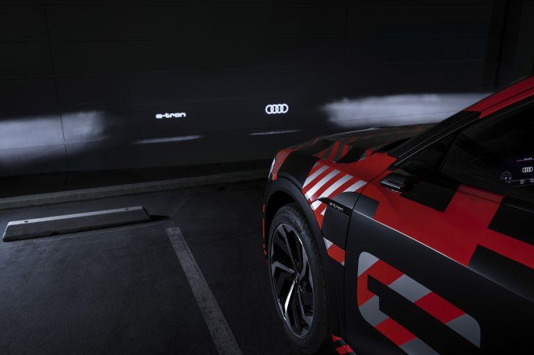 2020 Audi e-Tron Sportback 584913
