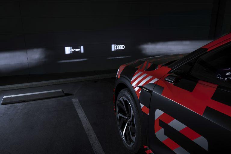 2020 Audi e-Tron Sportback 584914