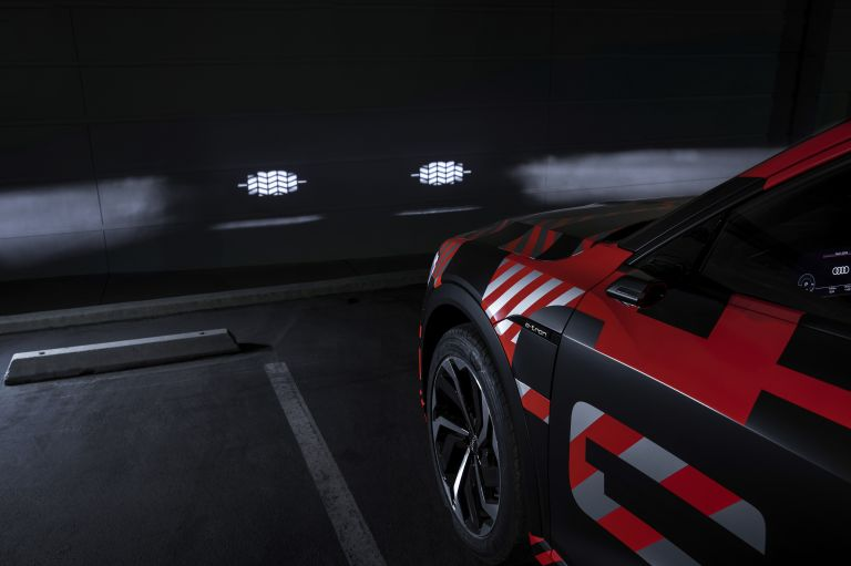 2020 Audi e-Tron Sportback 584915