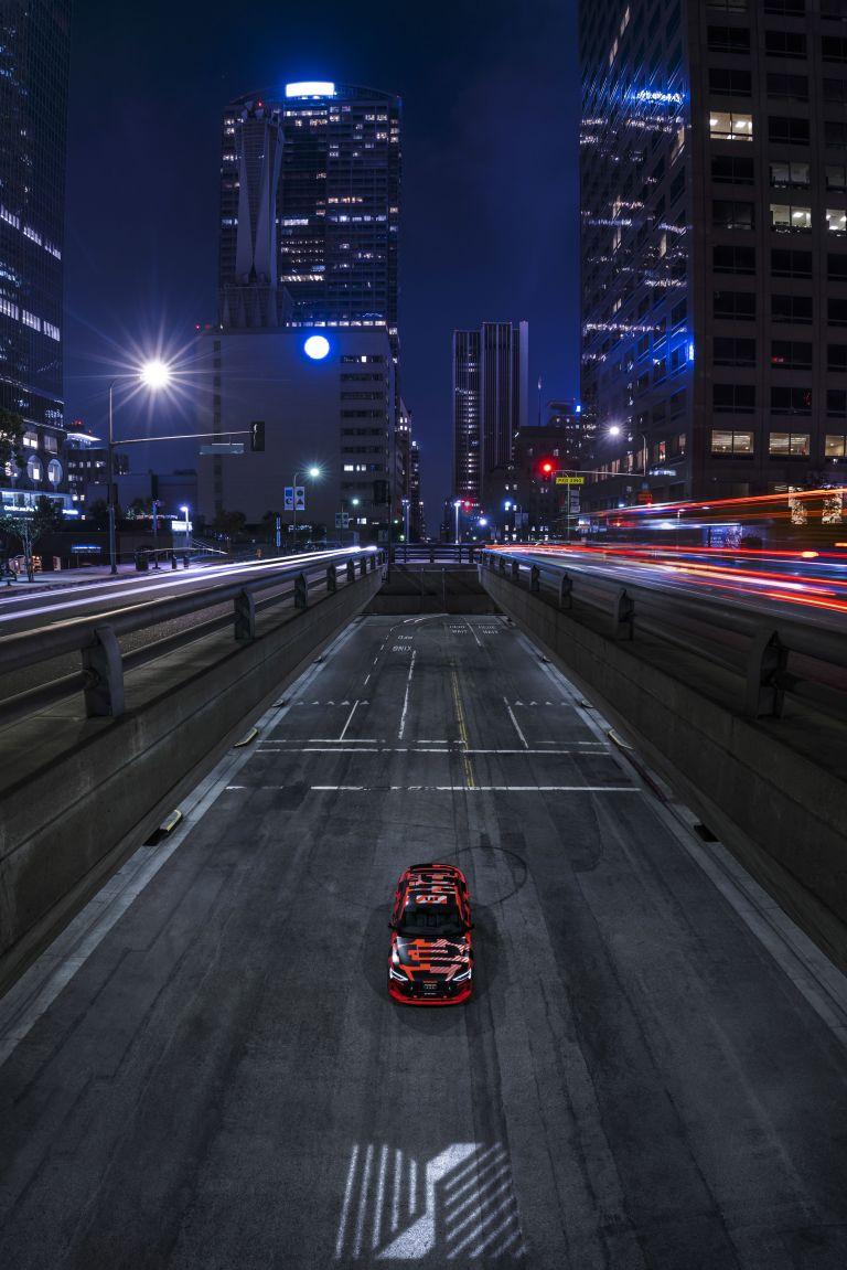 2020 Audi e-Tron Sportback 584919
