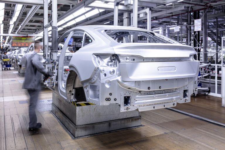 2020 Audi e-Tron Sportback 584920