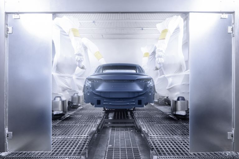 2020 Audi e-Tron Sportback 584923