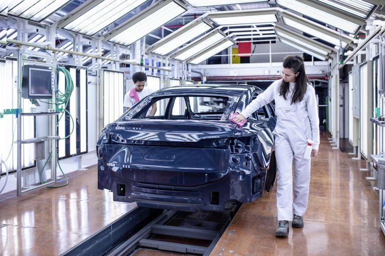 2020 Audi e-Tron Sportback 584925